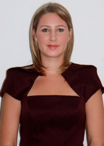 Jessica Fryett-Tigges